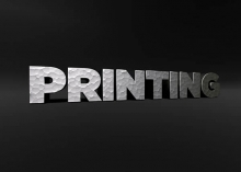 Grant Supporting Additive Manufacturing