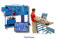 Amatrol Fluid Power Trainers