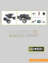 Minds-i Robotics Education