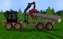 SimLog Heavy Equipment Simulators for Operator Training
