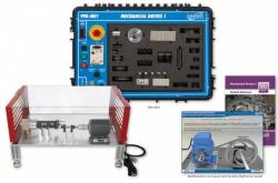 Real-World Mechanical Drive Training in a Portable System