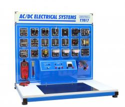 AC/DC Electrical Systems - Multimedia (MB227)