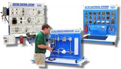 Amatrol's Electrical Training Systems