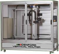Denford Vertical Router