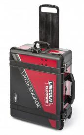 Portable Weld Eductation