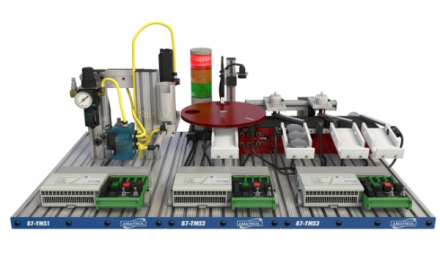 Tabletop Mechatronics - 870-PTAB10