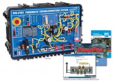 Amatrol Learning Sytem - 990-PTB1