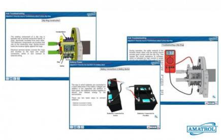 Turbine Electric Hub Multimedia (M20013)