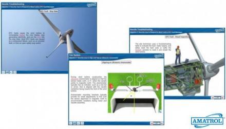 Turbine Nacelle Troubleshooting Multimedia