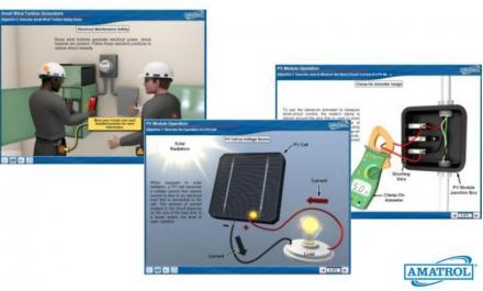 Alternative Energy Multimedia (M20027)