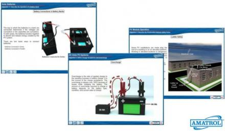 Solar PV Troubleshooting Multimedia (M20104)