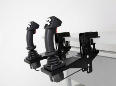 Table-Top Mounting Brackets