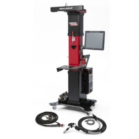 Lincoln Electric RealWeld Trainer