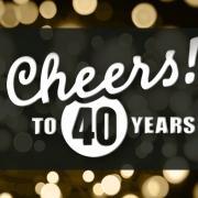 Tech-Labs Turns 40!