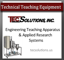 Technical Teaching Equipment